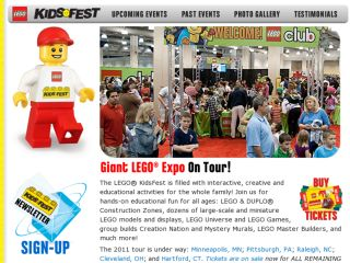 Shop at legokidsfest.com