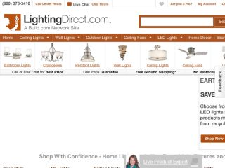 Shop at lightingdirect.com