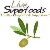 Browse Live Superfoods