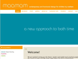 Shop at maamam.com
