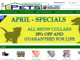Shop at mabtr.dspets.com