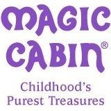 COUPON CODE: FSMC44 - Free Shipping on orders of $49 or more | Magic Cabin Coupons