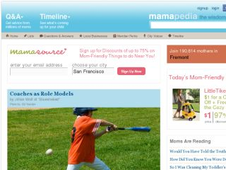 Shop at mamapedia.com