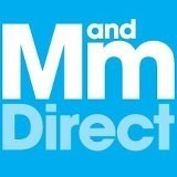 COUPON CODE: MWT3 - Enter code to enjoy up to 75% OFF on biggest mens brands. Ends 8am, 24th March. | M And M Direct Coupons