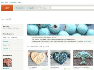 Shop at martic51.etsy.com