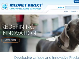 Shop at mednetdirect.com
