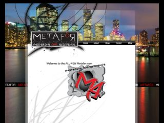 Shop at metafor.com