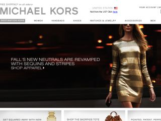 Shop at michaelkors.com