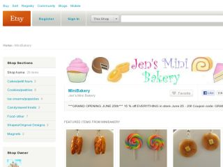 Shop at minibakery.etsy.com