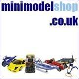 Minimodelshop.co.uk Coupons