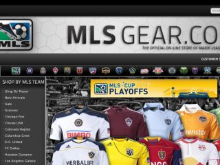 Shop at mlsgear.com