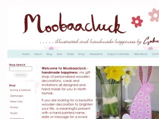 Shop at moobaacluck.com