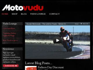 Shop at motovudu.com
