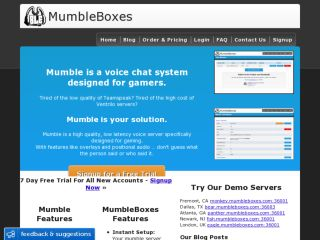 Shop at mumbleboxes.com