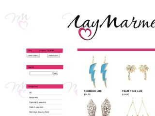 Shop at mynaymarmel.com