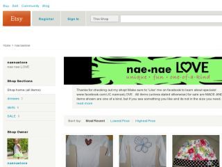 Shop at naenaelove.etsy.com