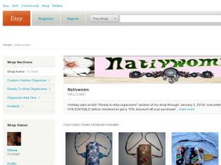Shop at nativwomn.etsy.com