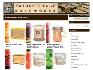 Shop at naturesedgefarm.com