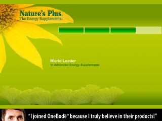 Shop at naturesplus.com