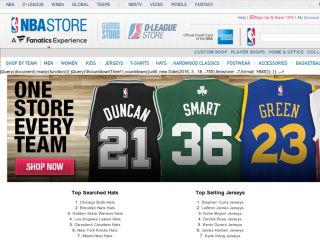 Nba store coupon code