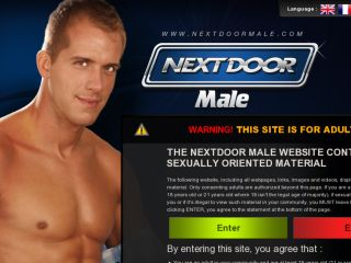 Shop at nextdoormale.com