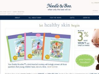 Shop at noodleandboo.com