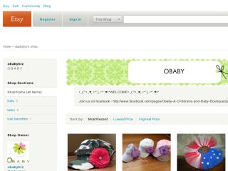 Shop at obabybiz.etsy.com