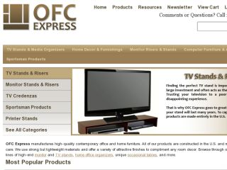 Shop at ofcexpress.com