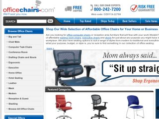 Shop at officechairs.com