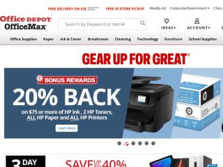 Shop at officedepot.com