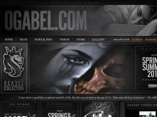 Shop at ogabel.com