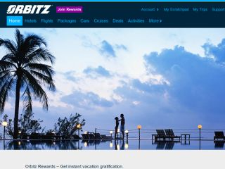 Shop at orbitz.com