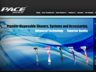 Shop at paceshave.com