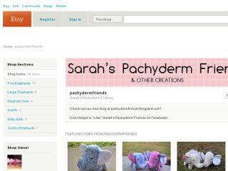 Shop at pachydermfriends.etsy.com