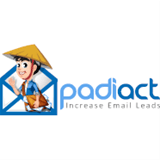 Padiact.com Coupons
