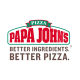 COUPON CODE: touchdown - Order $15 or more from us online and use the promo code and receive 25 bonus papa points! That's enough for a free large 3 topping! | Papajohns.com Coupons