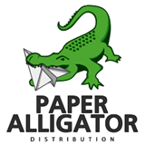Paperalligator.com Coupon Codes