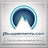 Browse Paramount Supplements