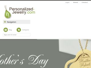 Shop at personalized-jewelry.com