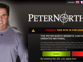Shop at peternorth.com