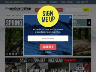 Shop at proboardshop.com