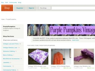 Shop at purplepumpkins.etsy.com