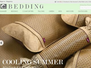 Shop at qbedding.com