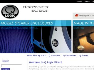Shop at qlogicdirect.com