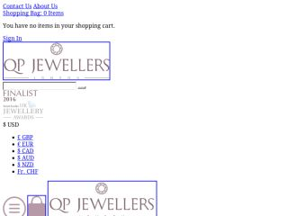 Shop at qpjewellers.com