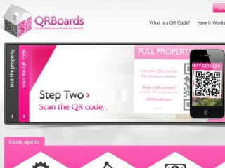 Shop at qrboards.com