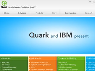 Shop at quark.com