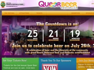 Shop at queerbeerfestival.ca