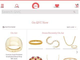 Shop at qvc.com