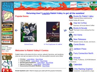 Shop at rabbitvalley.com